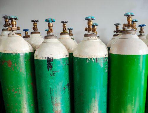 Contatos de Oxigênio em Manaus