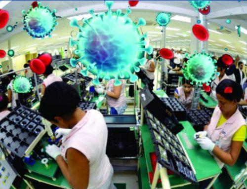 Planos de Saúde devem comprar e aplicar vacina contra o Covid-19 nos trabalhadores do PIM