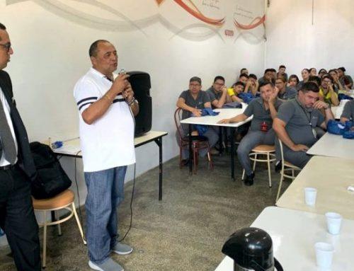 'Nepotismo' chegou à fábrica da Electrolux, no Distrito Industrial do Amazonas