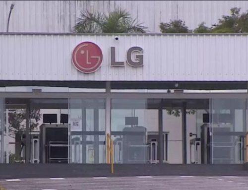 LG anuncia 150 novas vagas de trabalho na fábrica de Manaus