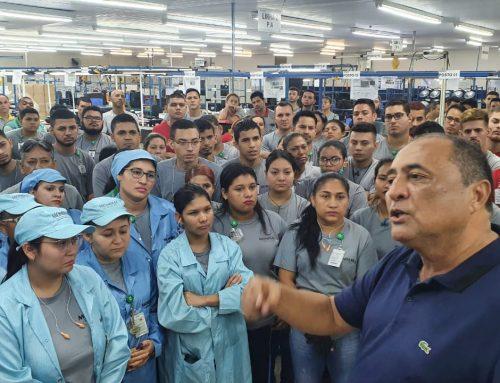 Sindicato dos Metalúrgicos do Amazonas e Sindicatos Patronais decidem pela segurança dos trabalhadores do PIM