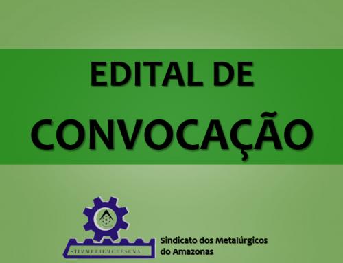 EDITAL DE CONVOCAÇÃO – ASSEMBLEIA GERAL EXTRAORDINÁRIA DA EMPRESA FUJIFILM DO BRASIL LTDA.