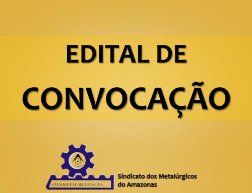 EDITAL DE CONVOCAÇÃO – ASSEMBLEIA GERAL EXTRAORDINÁRIA DA EMPRESA SEMP TCL INDÚSTRIA E COMÉRCIO DE ELETROELETRÔNICOS S.A.
