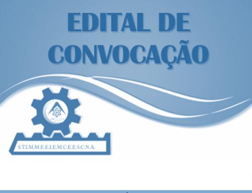EDITAL DE CONVOCAÇÃO – ASSEMBLEIA GERAL EXTRAORDINÁRIA DA EMPRESA PROCTER & GAMBLE DO BRASIL LTDA