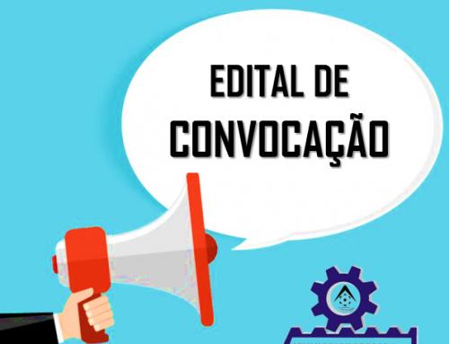 EDITAL DE CONVOCAÇÃO – ASSEMBLEIA GERAL EXTRAORDINÁRIA – EMPRESA LITE-ON MOBILE INDÚSTRIA E COMÉRICO DE PLÁSTICO LTDA