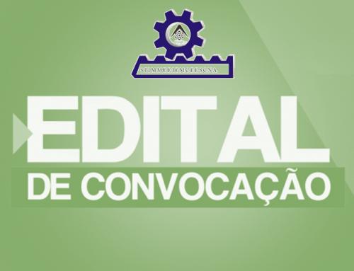 EDITAL DE CONVOCAÇÃO – ASSEMBLEIA GERAL EXTRAORDINÁRIA – DAFRA DA AMAZÔNIA INDÚSTRIA E COMÉRCIO DE MOTOCICLETAS LTDA