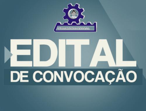 EDITAL DE CONVOCAÇÃO – ASSEMBLEIA GERAL EXTRAORDINÁRIA – MICROSERVICE TECNOLOGIA DIGITAL DA AMAZÔNIA LTDA